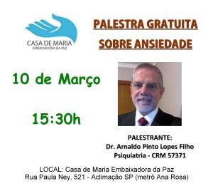 DR ARNALDO